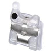 F5710-20 Керамические брекеты AQUA series SL ROTH .022 (10 шт. 5-5 в/ч)