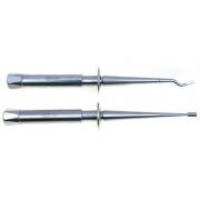 Р1000-01 Инструмент для установки бандажных колец с активирующей пружиной от 80g до 1000g, прямой