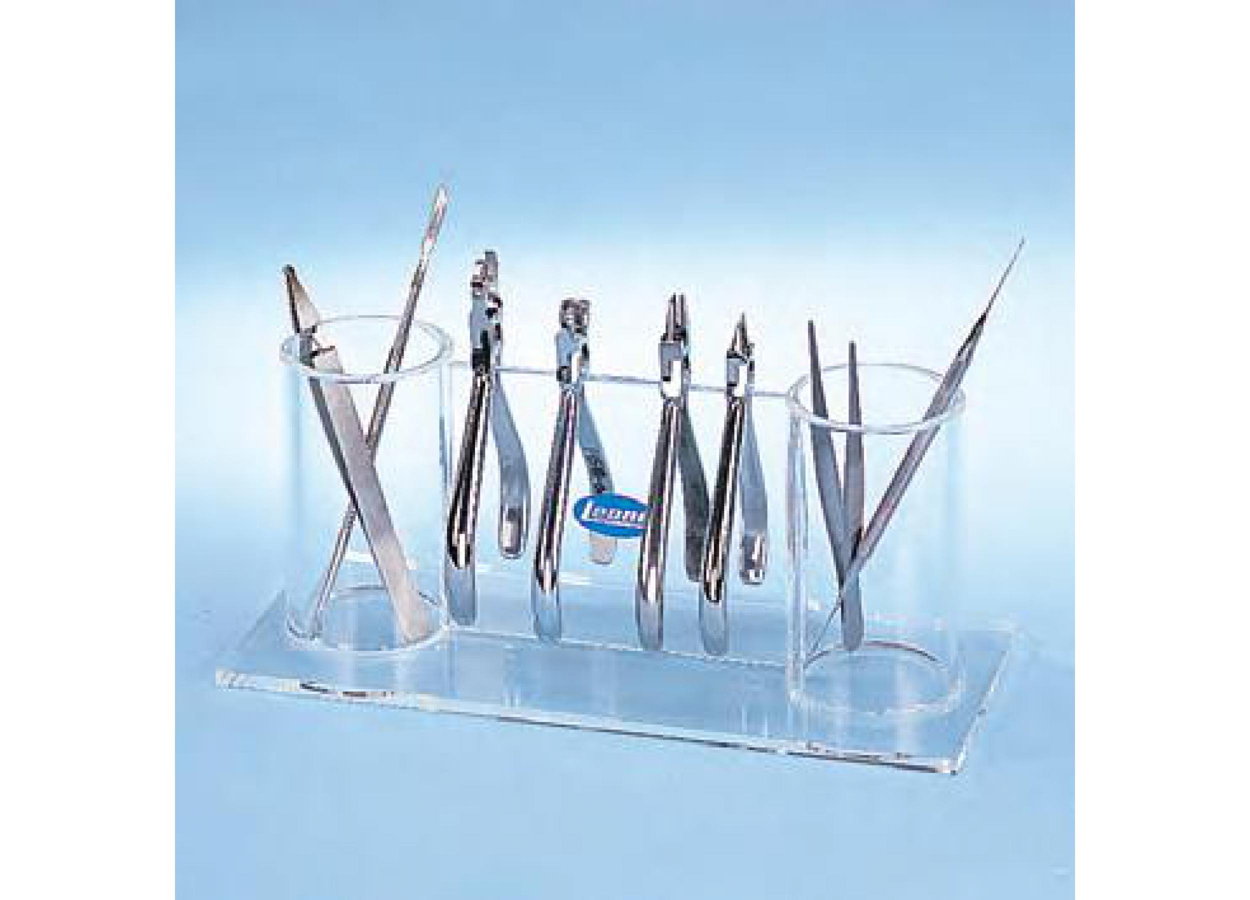 T1200-00 Подставка для щипцов и линейных инструментов