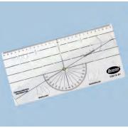 Т3612-00 Трафарет для измерения ТРГ