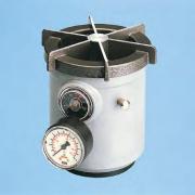 "T1315-00 Прибор для холодной полимеризации ""HYDROFLASK"" 100х100 mm"