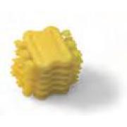 К6252-10G Лигатура SLIDE - Medium  (6шт.), желтая