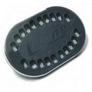 F5710-80 Керамические брекеты AQUA-ROTH .018 (10 шт. 5-5 в/ч)