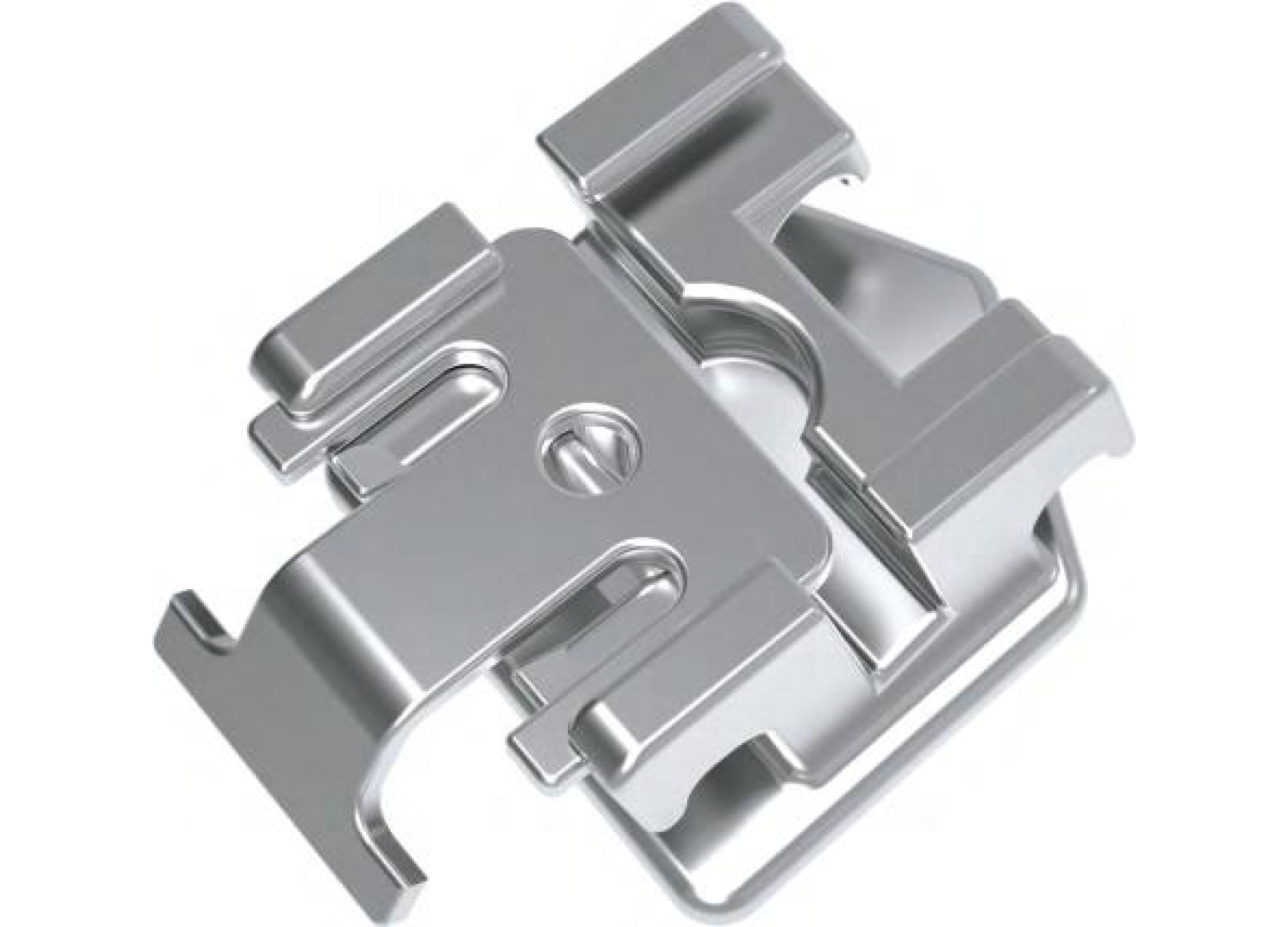 F1000-91/2 Набор брекетов F1000 система DAMON  (10 шт.) -н/ч