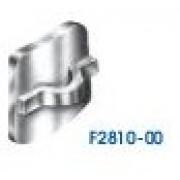F2810-00 Язычная кнопка EYELET