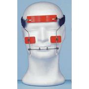 М0771-00 Лицевая маска Delaire с опорой на щеках