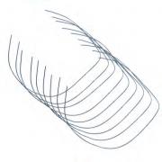 С6910-16 Реверсионная дуга МEMORIA  .016 в/ч