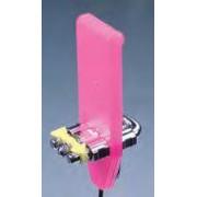 А0801-12 Секционный  винт  micro  с  «U»  изгибом  12мм