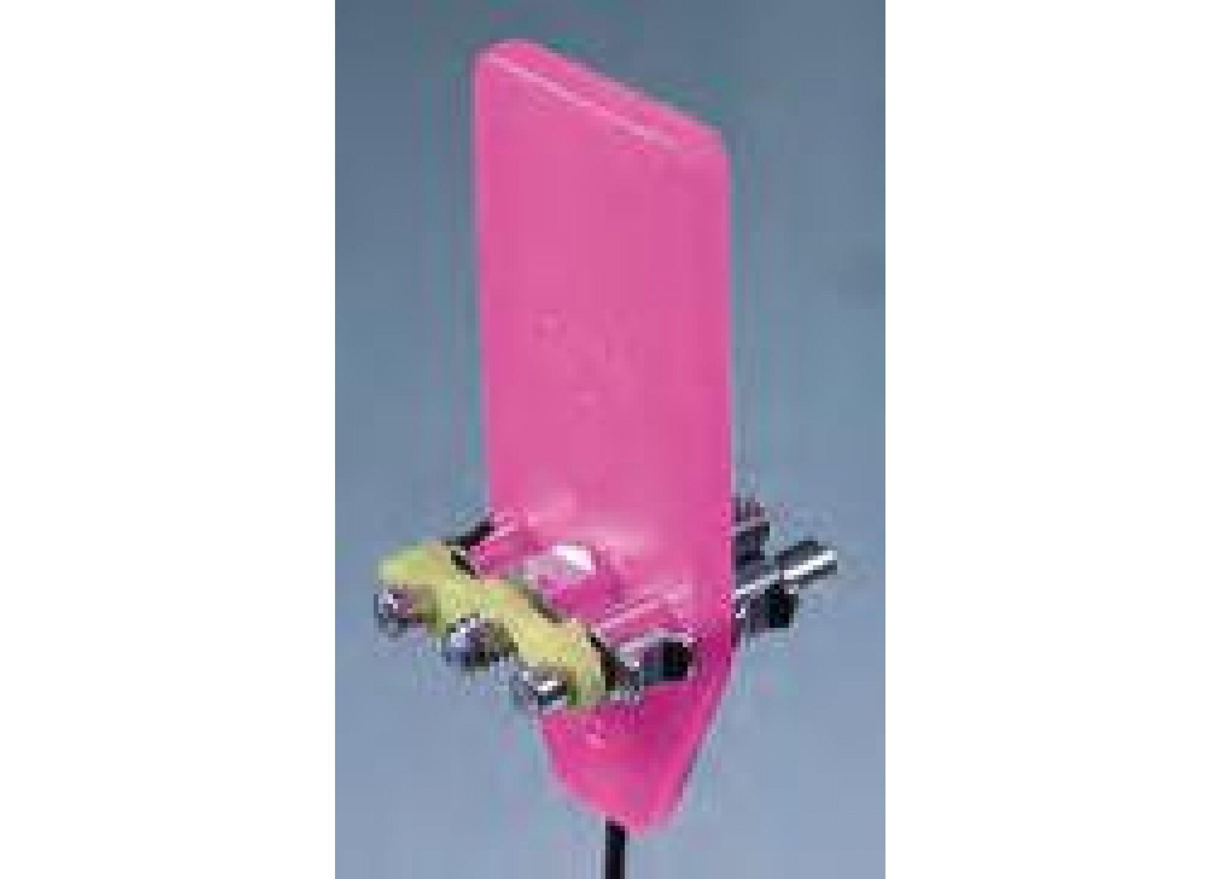 А0805-14 Расширяющий стандартный винт-14мм (в/ч)